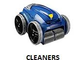 Pool pumps, pool chlorinators, pool filters, automatic cleaners